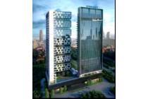 The Kencana Pavilion Jakarta