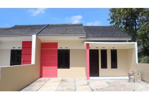 Rp26,5jt Rumah Dijual
