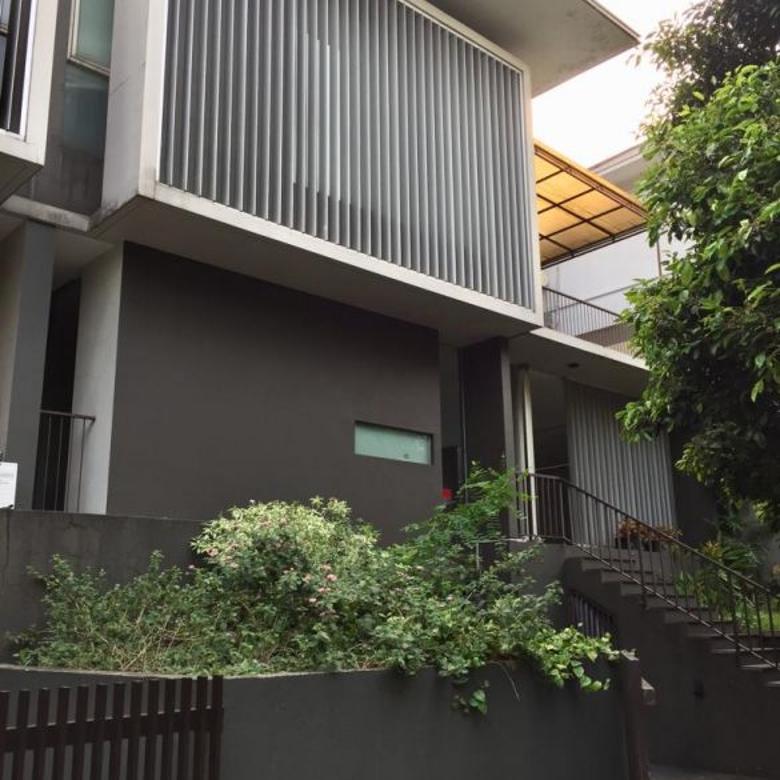 For Rent Rumah di  Pondok Indah Jakarta Selatan