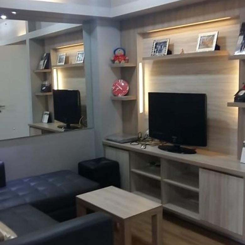 Apartemen Green Bay Pluit 2 Kamar Gandeng Studio Fullfurnish