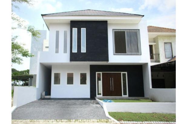 Dijual Rumah Strategis di Taman Puspa Raya Citraland Surabaya 20327824