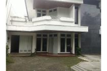 Dijual Rumah Siap Huni Bebas Banjir Kemang Timur Jakarta Selatan