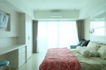 Apartemen lokasi FAVORIT di bandung dan sangat PROSPEKTIF untuk investasi