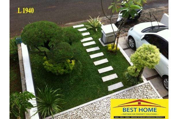 Hunian cantik rumah siap huni harga NEGO di legenda wisata 14419367