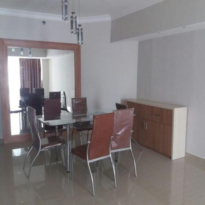 Apartemen Taman Anggrek 2BR Renov View City