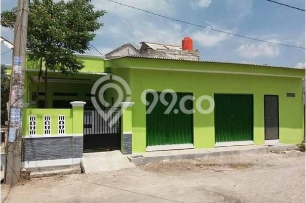 Dijual Rumah Nyaman Di Griya Asri Bahagia Bekasi (6870) 13960978