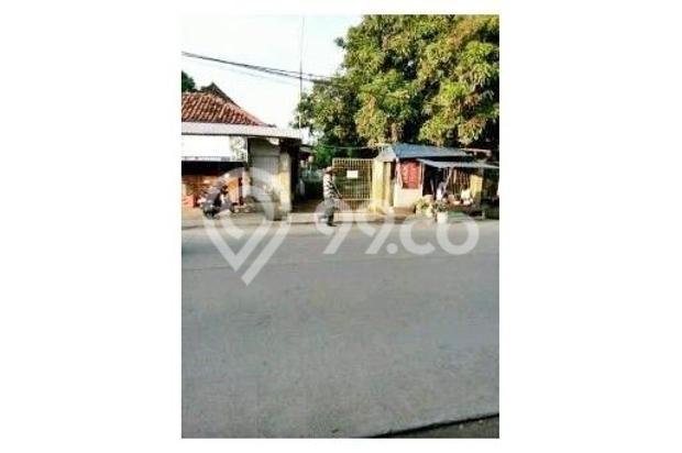 Dijual Rumah Pinggir Jalan Utama di Cilamaya Karawang 11064359