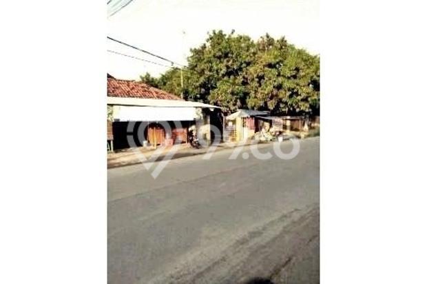 Dijual Rumah Pinggir Jalan Utama di Cilamaya Karawang 11064360