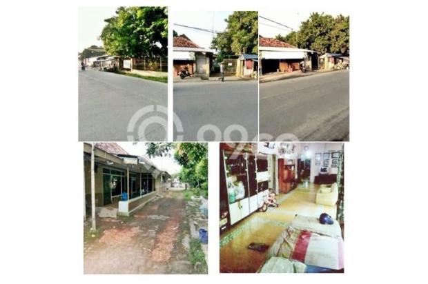 Dijual Rumah Pinggir Jalan Utama di Cilamaya Karawang 11064365