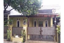 Dujual Rumah Cantik Asri dan strae]tegis di CIleduk Indah 2 Tangerang