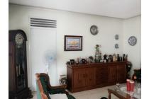 Rumah di Jl Asia Afrika Komplek PLN Senayan Jakarta Selatan