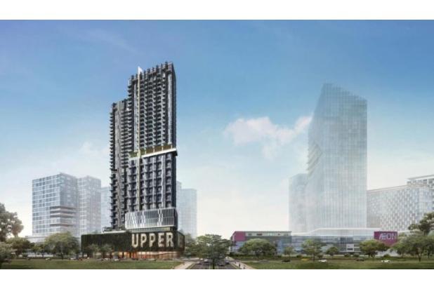 Rp1,96mily Apartemen Dijual