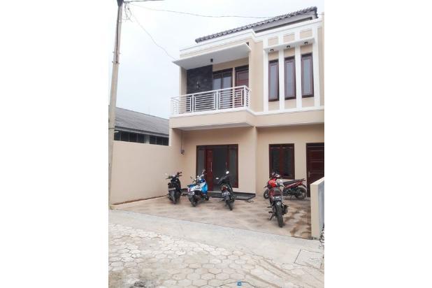 Rumah Baru Dalam Cluster Unit Pojok di Jagakarsa 17794041