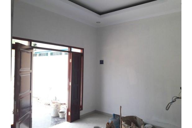 Rumah Baru Dalam Cluster Unit Pojok di Jagakarsa 17794042