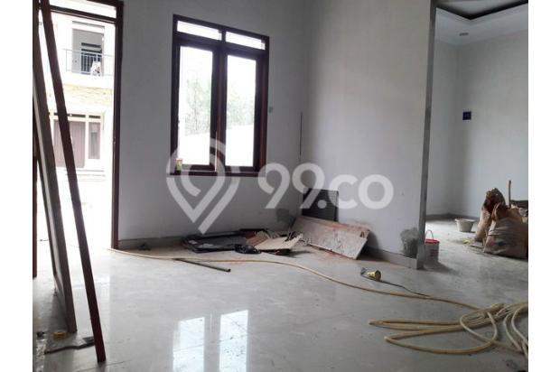 Rumah Baru Dalam Cluster Unit Pojok di Jagakarsa 17794046