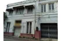 Disewakan Gedung Usaha di Nol Raya Jalan Gatotan Surabaya 2 Lantai
