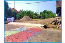 Tanah Surat SHM Siap Bangun di Sawocangkring