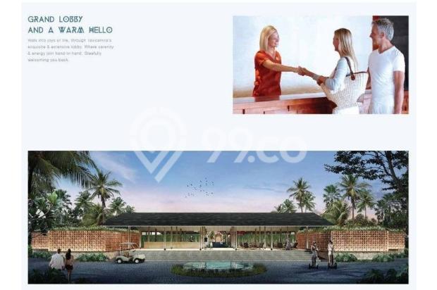 Dijual Villa Strategis Bagus di Tanah Lot Tabanan Bali 14318050