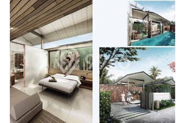 Dijual Villa Strategis Bagus di Tanah Lot Tabanan Bali 14318049