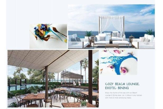 Dijual Villa Strategis Bagus di Tanah Lot Tabanan Bali 14318048
