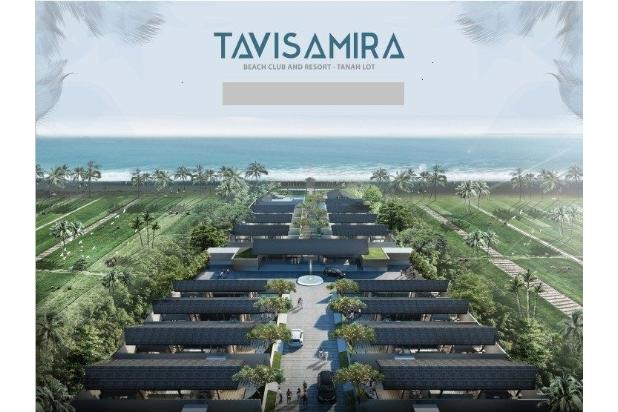 Dijual Villa Strategis Bagus di Tanah Lot Tabanan Bali 14318051