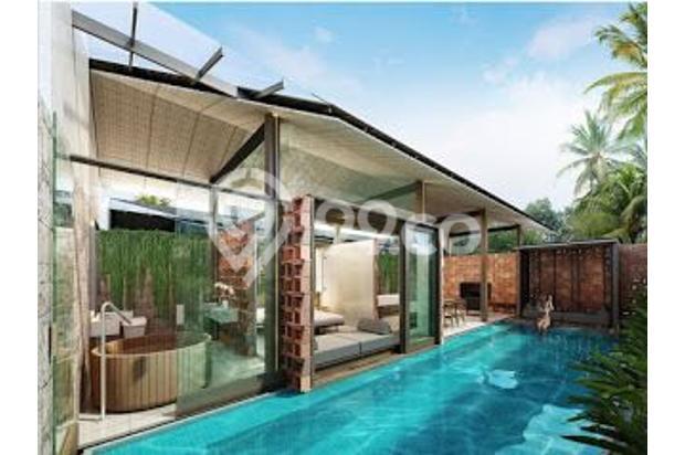 Dijual Villa Strategis Bagus di Tanah Lot Tabanan Bali 14318053
