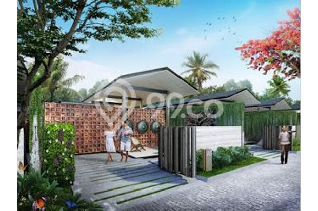 Dijual Villa Strategis Bagus di Tanah Lot Tabanan Bali 14318054