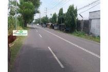 Jual Tanah peruntukan industri Desa Pacing Mojokerto hks4377