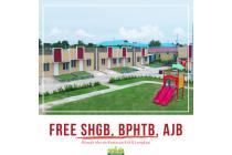 Rumah Murah di Tanjung Uncang Fasilitas Lengkap