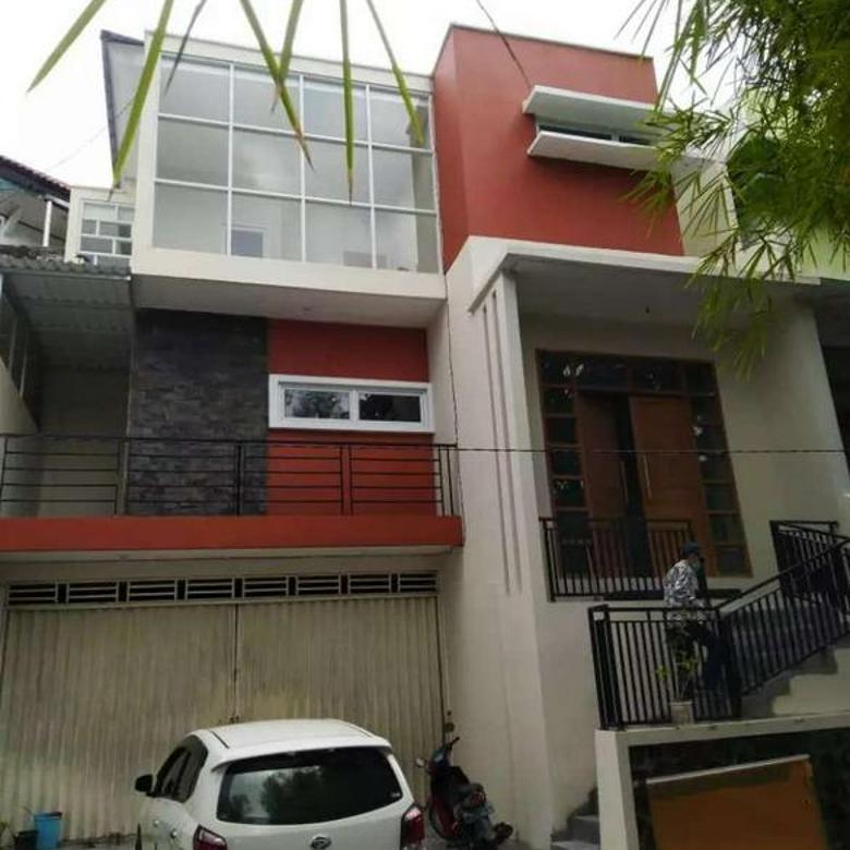 Rumah Murah dlm Perumahan di Timoho dkt Baciro, Balai Kota & Malioboro