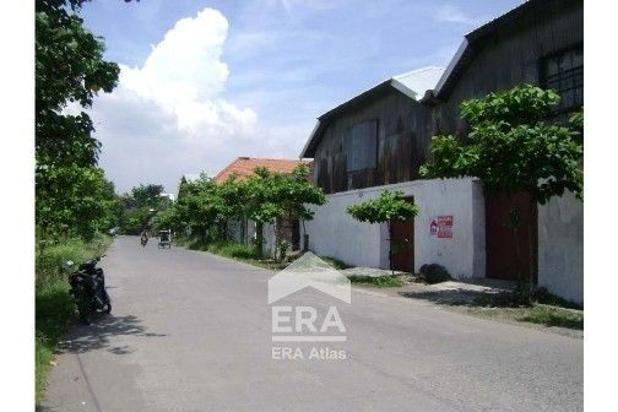 Gudang strategis di Bandarharjo 6494498