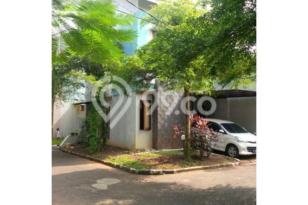 Dijual BU!! Rumah minimalis di bintaro asri residences 11066263