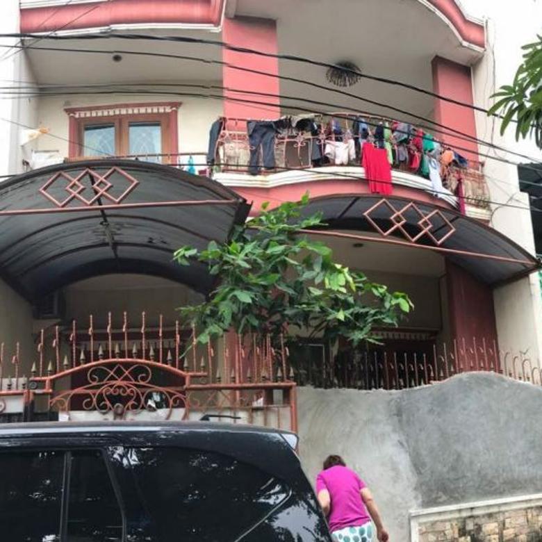 Rumah Dijual Di Poris Indah, Tangerang