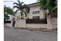 Rumah Pakuwon City Griya Asri