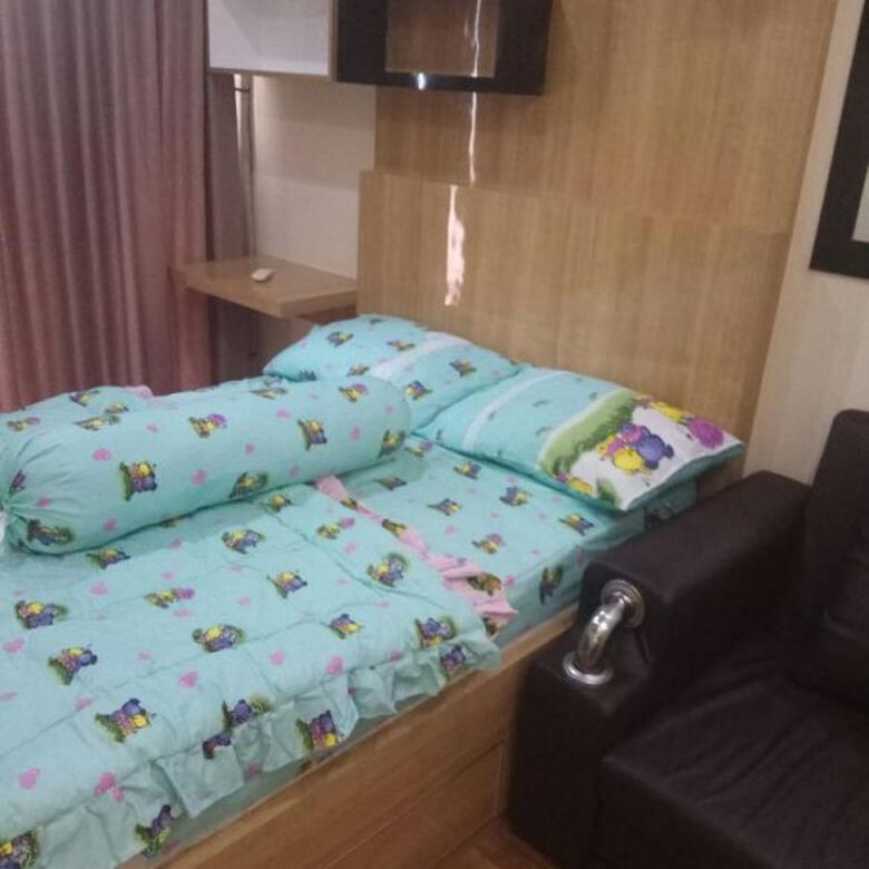 Dkt Mall Ciwalk Dan Rumah Sakit Advent Di Jual Apartemen