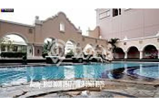 Apartemen Mediterania Full Furnished Siap Huni Lantai Rendah 15144689