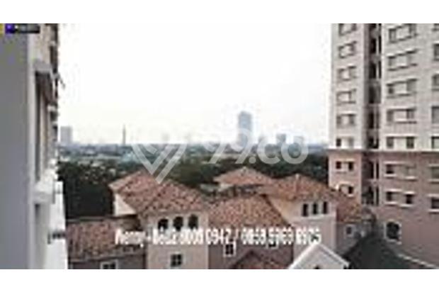 Apartemen Mediterania Full Furnished Siap Huni Lantai Rendah 15144690