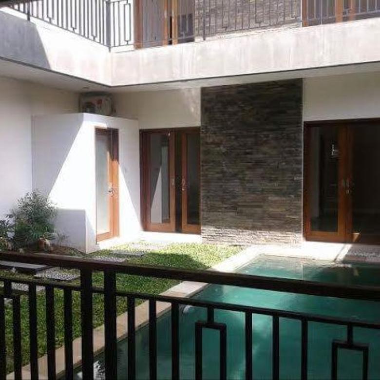 villa murah 2 lantai sanur bali dekat ke pantai