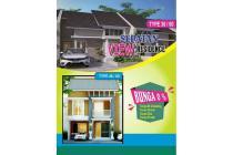 Dijual rumah Di Sepatan View Residance