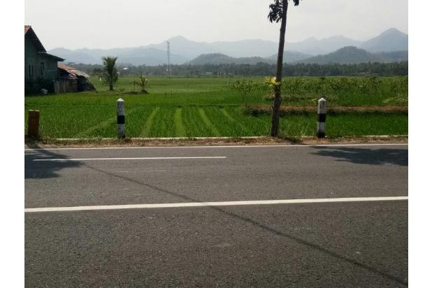 Tanah Depan Pintu Bandara NYIA, Kulon Progo 18274310