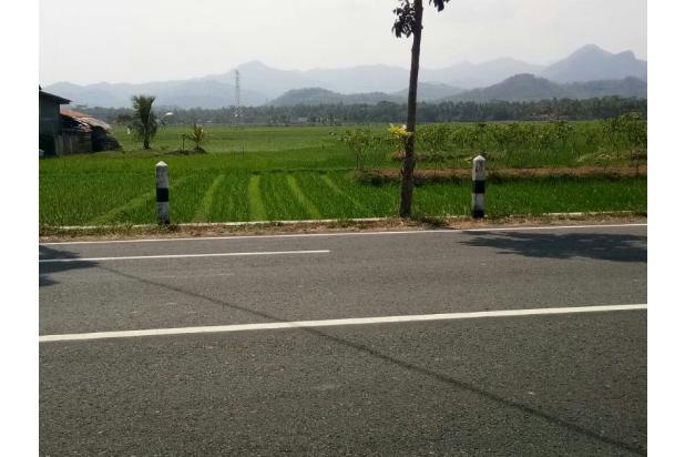 Tanah Depan Pintu Bandara NYIA, Kulon Progo 18274313