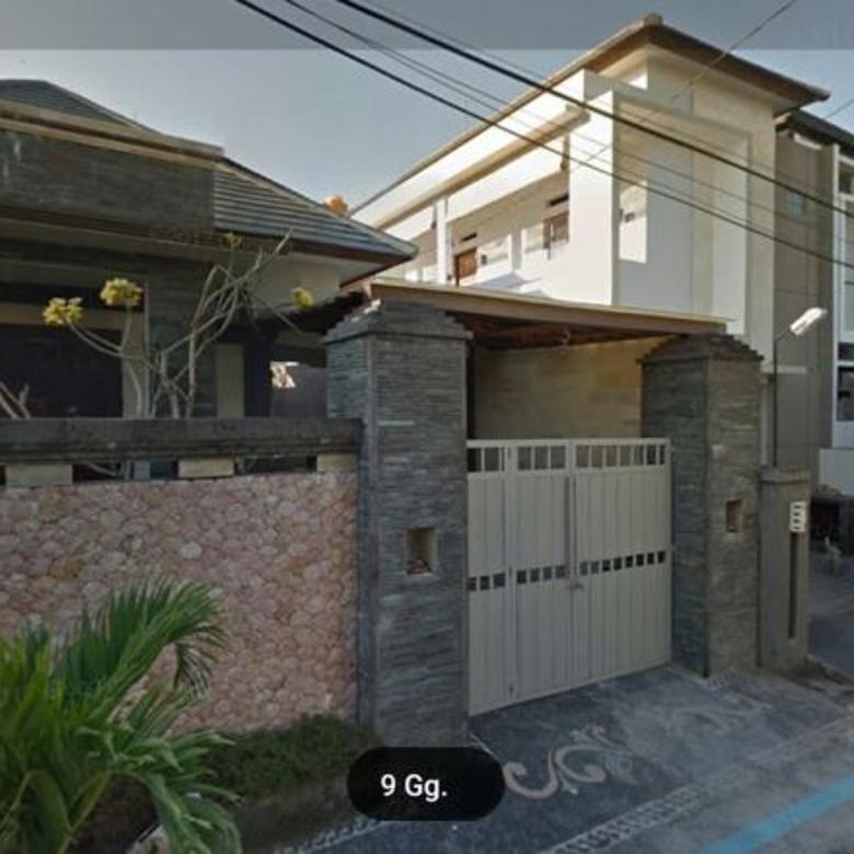 Rumah baru di kawasan tukad batanghari # panjer # renon