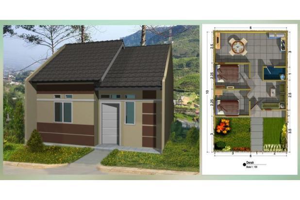Rumah Minimalis DP SUKA - SUKA !!! 18325656