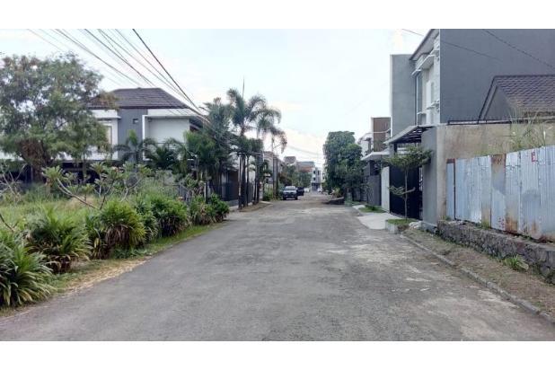 Rp3,76mily Tanah Dijual