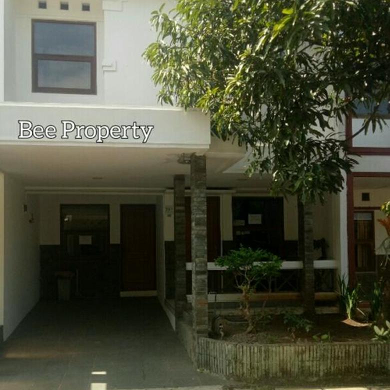 Rumah Cluster Cikutra Dekat Borma Swalayan
