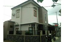 Rumah Mewah Gress 2 Lantai Minimalis Siap Huni Banyuanyar Solo