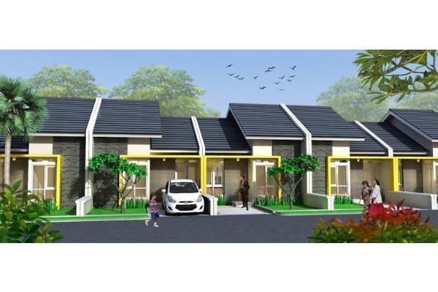 Cluster Exclusive di Manyaran Dekat Swalayan Ramai, Tol, Bandara, RS 20289301