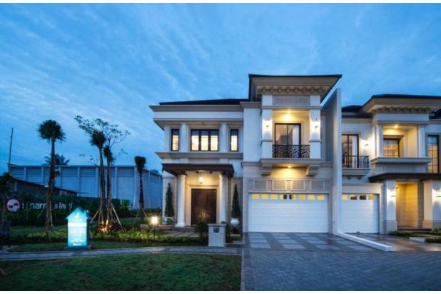 Rp11,3mily Rumah Dijual