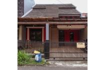 Dijual Rumah Minimalis, Elegan, Nyaman, dan Strategis di Cimahi Rp 1,5M