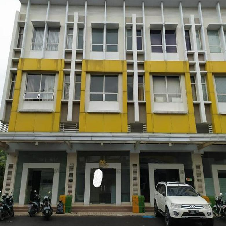 Ruko Full Furnished Cocok untuk Kantor di Summarecon Bekasi